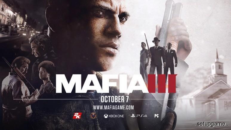 جزئیات بیشتری از بازی مافیا 3 و بسته های الحاقی آن منتشر شد