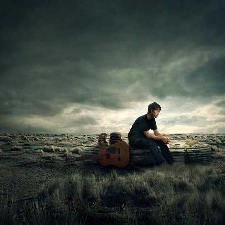 دانلود آهنگ عشق من کجاست از مهران فهیمی