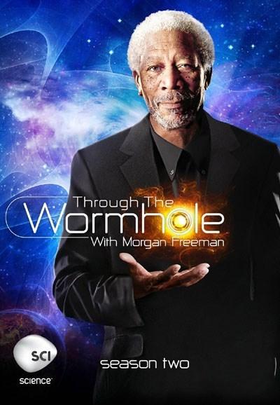 دانلود مستند سفر به درون کرمچاله دوبله فارسی Through the Wormhole