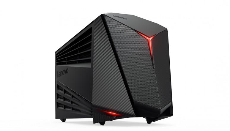 جدید ترین کامپیوتر گیمینگ Lenovo معرفی شد
