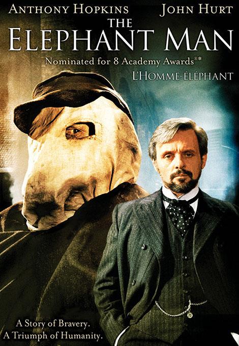 دانلود رایگان فیلم The Elephant Man 1980