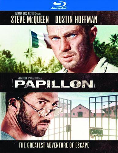دانلود رایگان فیلم Papillon 1973