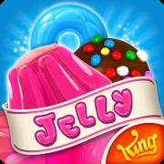 آب نبات ژله ای - Candy Crush Jelly Saga