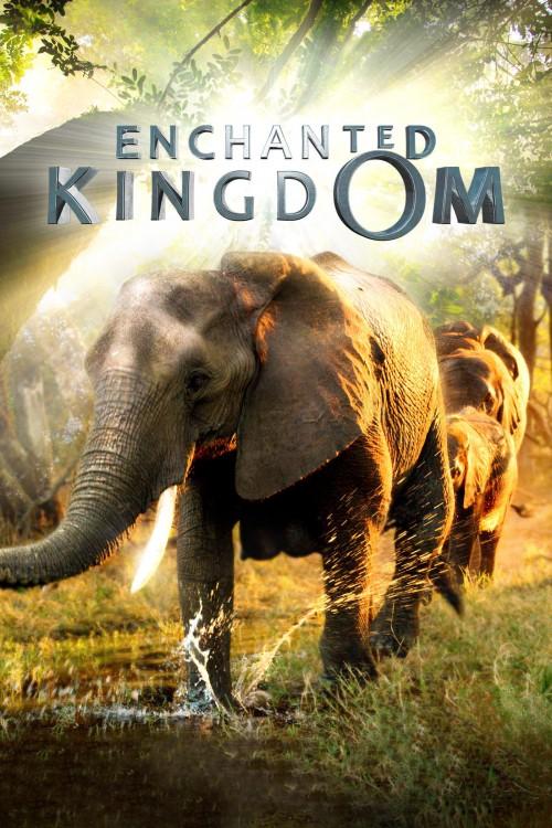 مستند قلمرو افسون شده Enchanted Kingdom 2014 دوبله فارسی