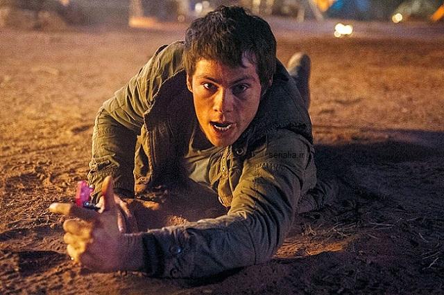 اکران فیلم Maze Runner: The Death Cure به تعویق افتاد