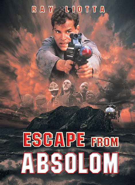 دانلود رایگان فیلم No Escape 1994