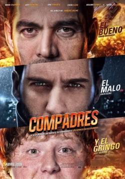 دانلود رایگان فیلم Compadres 2016