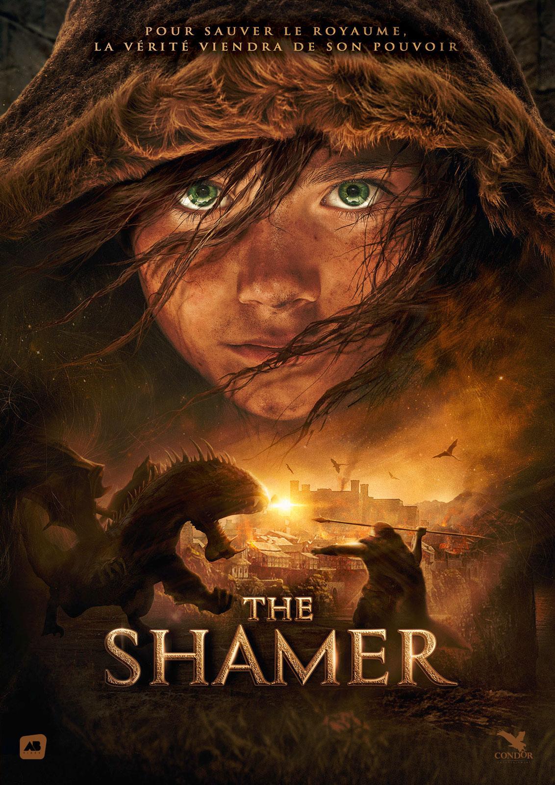 دانلود رایگان فیلم The Shamers Daughter 2015