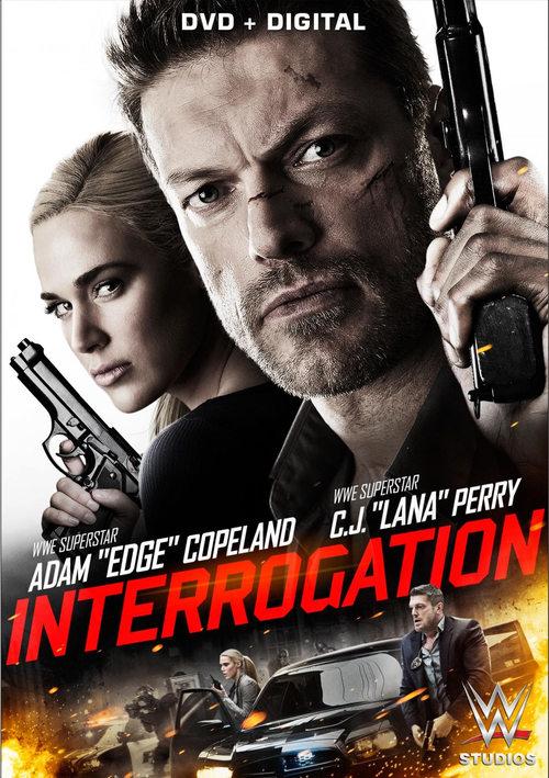 دانلود رایگان فیلم Interrogation 2016