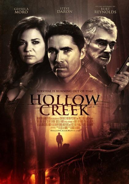 دانلود رایگان فیلم Hollow Creek 2016