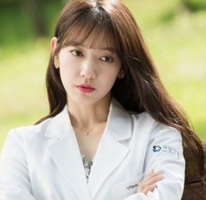 ایجنسی پارک شین هه از فعالیت های او بعد از سریال دکترها سخن گفت