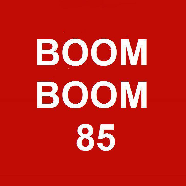 کانال بوم بوم 85