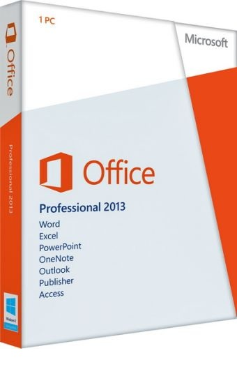 دانلود Microsoft Office 2013 SP1 Professional Plus نرم افزار آفیس