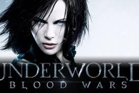 دانلود تریلر فیلم (Underworld: Blood Wars (2017