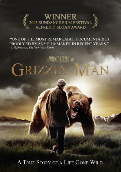 دانلود رایگان فیلم Grizzly Man 2005
