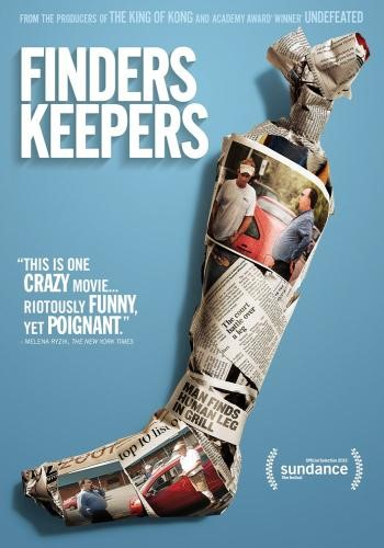 دانلود رایگان فیلم Finders Keepers 2015