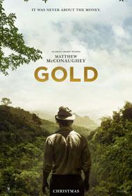 دانلود رایگان فیلم Gold 2016