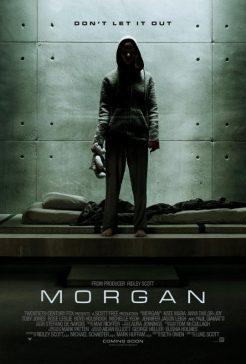 دانلود رایگان فیلم Morgan 2016