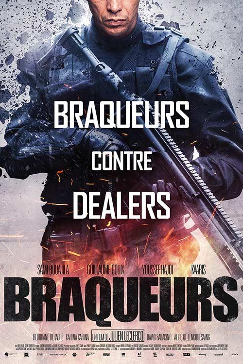 دانلود رایگان فیلم Braqueurs 2015