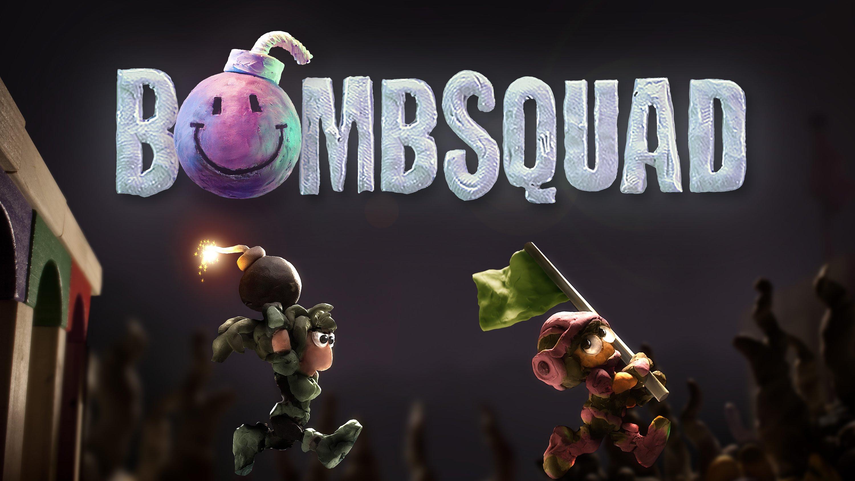 دانلود بازی BombSquad (اندروید و ios)