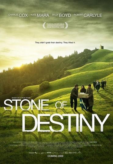 دانلود رایگان فیلم Stone Of Destiny 2008