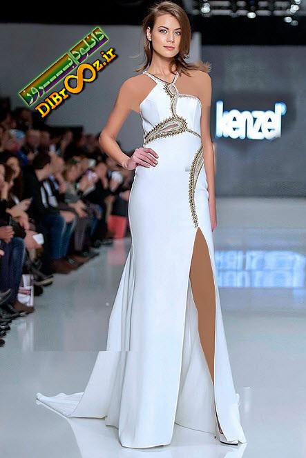 مدل لباس زنانه جدید سال95