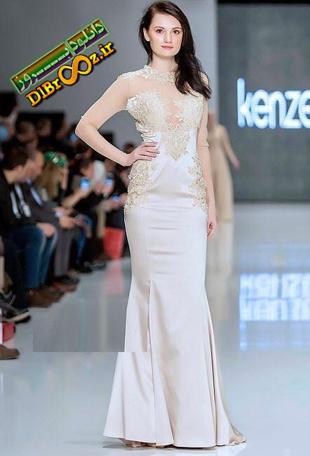 لباس زنانه مدل جدید سال95