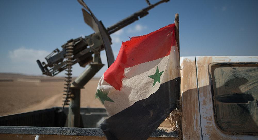 آتشبس در سوریه رسما آغاز شد