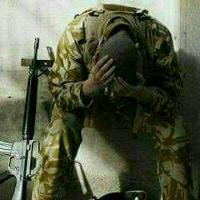 عکسهای سربازی ، سرباز و خدمت مخصوص پروفایل (سری اول)
