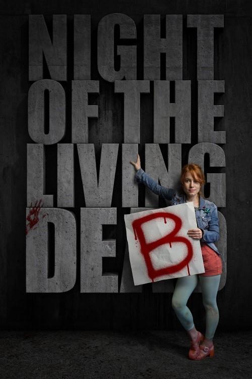 دانلود رایگان فیلم بسیار زیبای Night of the Living Deb 2015
