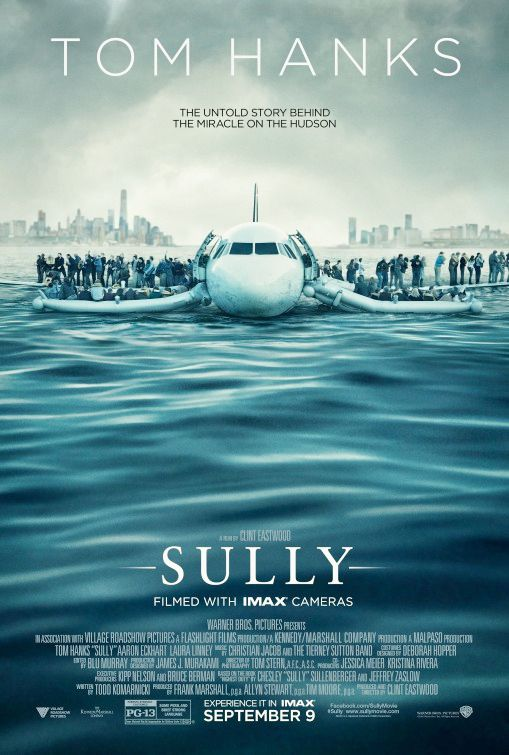 دانلود رایگان فیلم Sully 2016