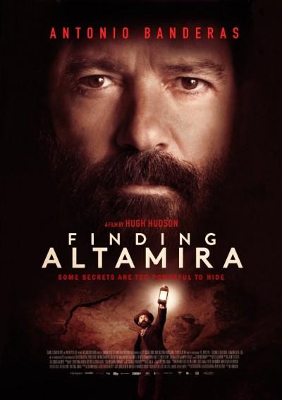 دانلود رایگان فیلم Finding Altamira 2016