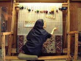 سهم 300 میلیون دلاری ایران از تجارت فرش دستبافت در جهان