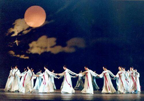 معرفی روز شکرگزاری یا چوسئوک در کره جنوبی به مناسب این عید