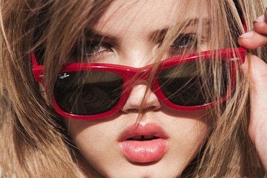 دختر 17 ساله زیبا ترین مدل جهان