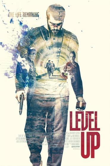 دانلود رایگان فیلم Level Up 2016