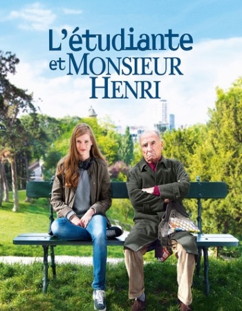 دانلود رایگان فیلم The Student And Mister Henri 2015