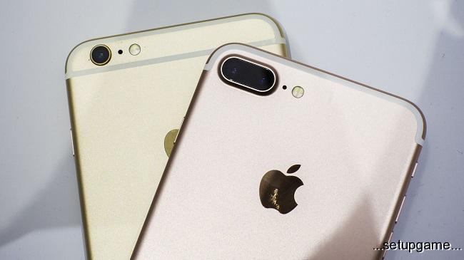 نظرسنجیها نشان دادند: 67 درصد از کاربران علاقهای به خرید گوشیهای آیفون 7 و 7 پلاس ندارند