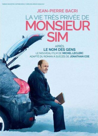 دانلود رایگان فیلم The Very Private Life Of Mister Sim 2015