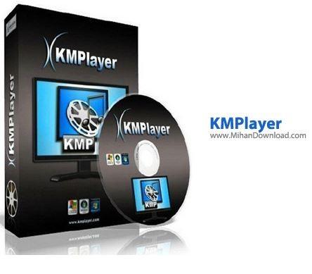 دانلود نرم افزار کی ام پلیر KMPlayer 4.0.7.1