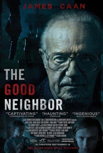 دانلود رایگان فیلم The Good Neighbor 2016