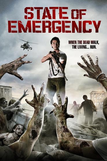 دانلود رایگان فیلم State Of Emergency 2011