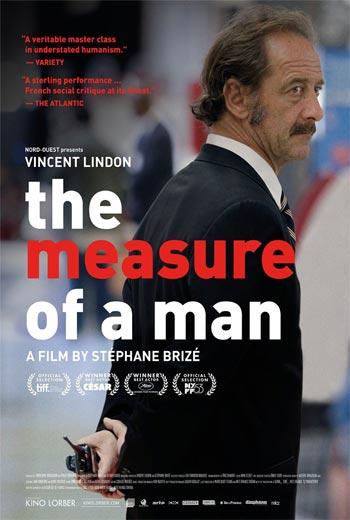 دانلود رایگان فیلم The Measure Of A Man 2015