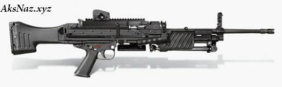 مرگبارترین اسلحه های جهان