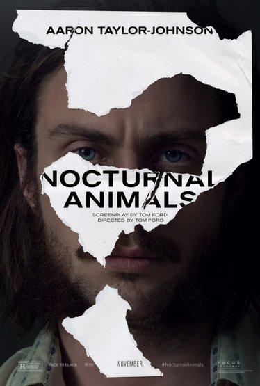 دانلود رایگان فیلم Nocturnal Animals 2016