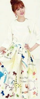 بازیگر یون ایون هه به زودی در تلویزیون کره کامبک خواهد داشت