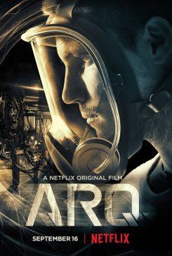 دانلود رایگان فیلم خارجی ARQ 2016