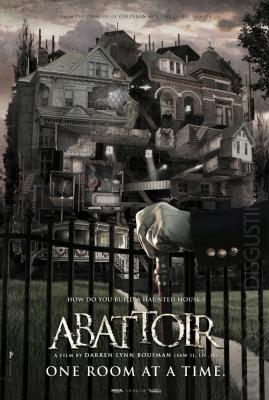 دانلود رایگان فیلم Abattoir 2016