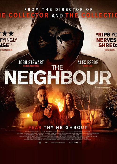 دانلود رایگان فیلم The Neighbor 2016