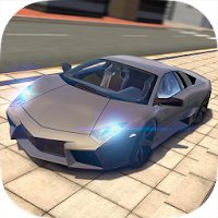 دانلود Extreme Car Driving Simulator 4.11 بازی شبیه ساز رانندگی برای اندروید